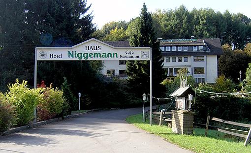 Hotels in Hattingen